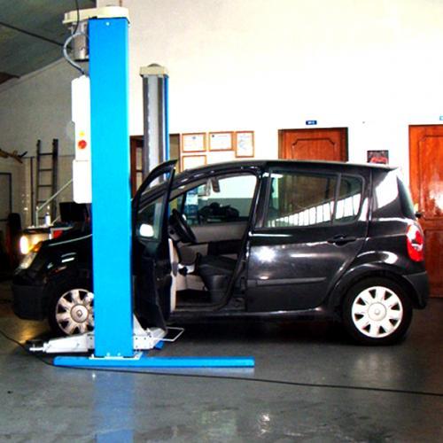 destaque Reparações mecânicas em Vila Nova de Gaia