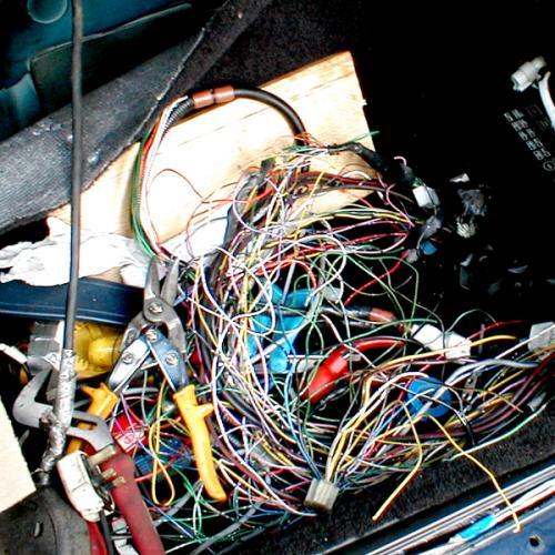 destaque Reparações elétricas em Vila Nova de Gaia