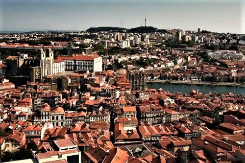 img-Foto Tour 1/2 Dia no Porto