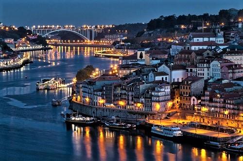 img-Foto Tour 4 Dias / 3 Noites no Porto