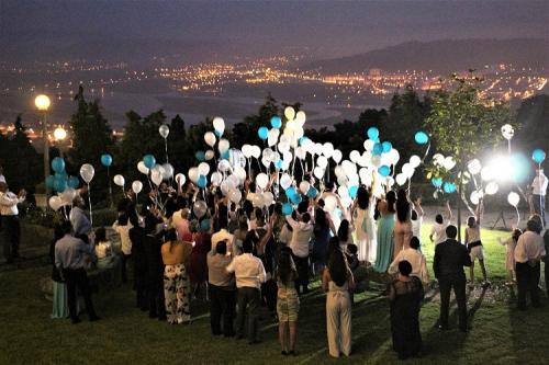 destaque Organización de bodas en el Duero