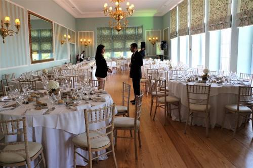 destaque Organización de bodas en Régua
