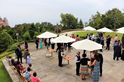 destaque Organización de bodas en Viseu