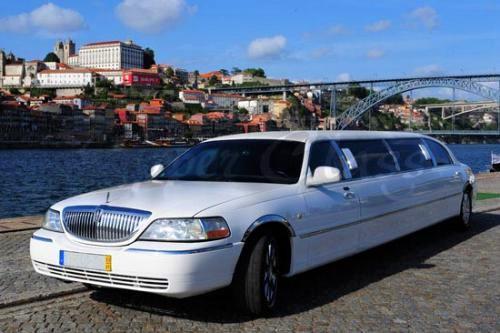 destaque Transporte para la boda