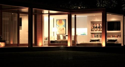 destaque Casa de madeira modelo A