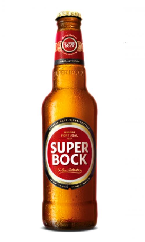 destaque Super Bock Original