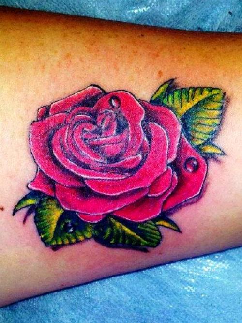 destaque Tatuagens nos braços