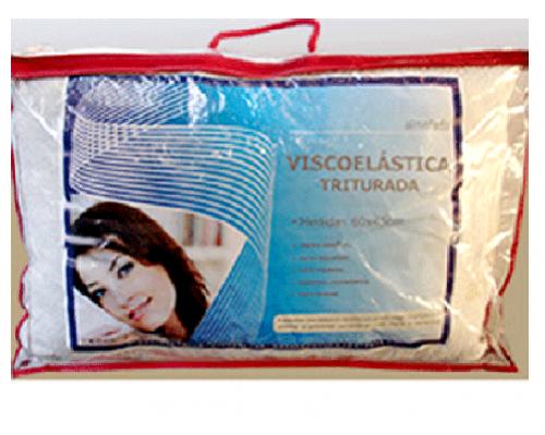 img-Fábrica de Almofadas com espuma viscoelástica triturada