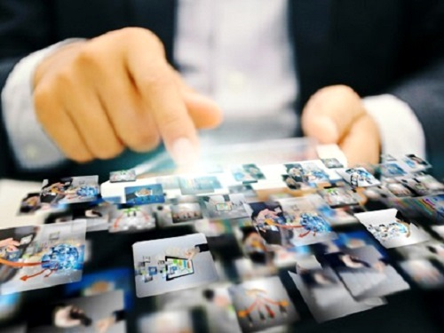 destaque Criação e Gestão de Conteúdos para os Sites COMPortugal