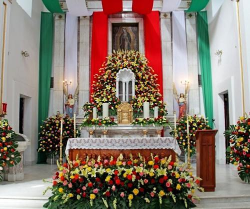 img-Decoração de Mosteiros para Festas Religiosas na Maia