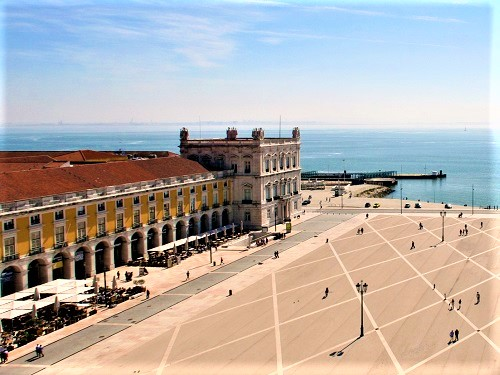destaque Agências COMPortugal no distrito de Lisboa