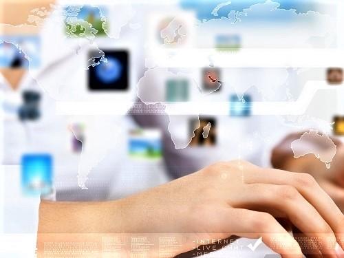 destaque Gestão de Conteúdos nas Redes Sociais de Empresas e Profissionais em Portugal