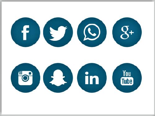 destaque Sites preparados para as Redes Sociais em Portugal