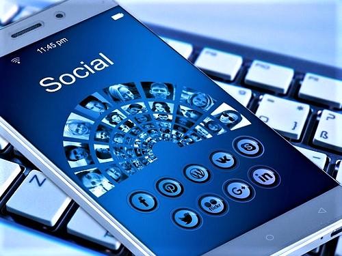 destaque Criação de Páginas nas Redes Sociais para Empresas e Profissionais em Portugal