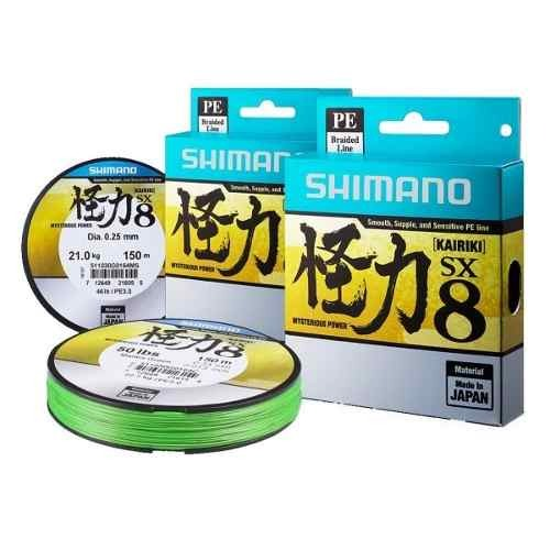 tt2-FIO SHIMANO  KAIRIKI PE1 thumbs