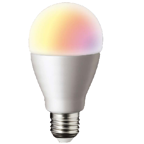 destaque LED COM BLUETOOTH - BULB