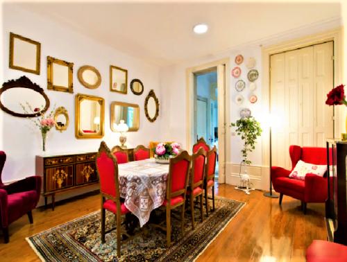 Apartment Vermietung Porto <b>Casa Portugueza Experience - fuer 4 bis 12 Personen</b>