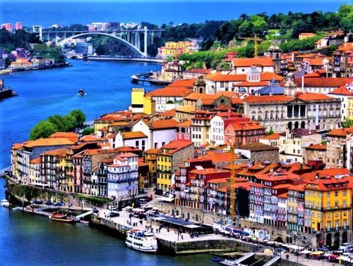 destaque Escapadinha no Porto