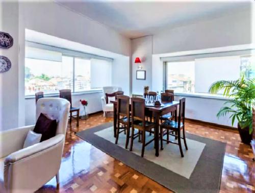 destaque Aluguer de Apartamento no Porto <b>Vintage I - 5 a 12 pessoas</b>