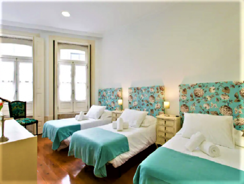 destaque Aluguer de Apartamento no Porto <b>Casa Portugueza Experience</b>