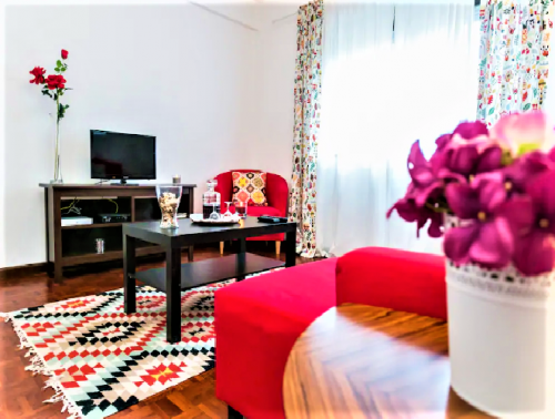 destaque Aluguer de Apartamento no Porto <b> 4 Flats I - 2 a 4 pessoas</b>