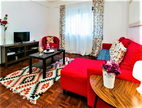 tt3Aluguer de Apartamento no Porto <b> 4 Flats III - 2 a 4 pessoas</b>2 thumbs