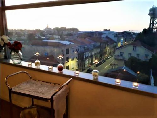 tt3Appartements à louer à Porto <b>Vintage I - pour 5 à 12 personnes</b>2 thumbs