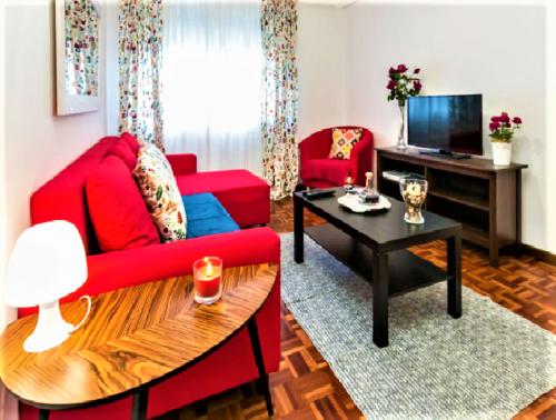 Alquiler de Apartamento en Porto <b> 4 Flats IV - de 2 hasta 4 personas </b>