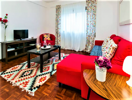 img-Apartment for Rent in Porto <b> 4 Flats I - for 2 to 4 people </b>
