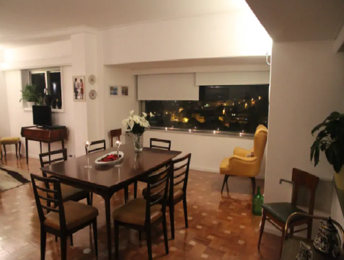 tt3Apartment for Rent in Porto <b> Vintage II - for 5 to 12 people </b>2 thumbs