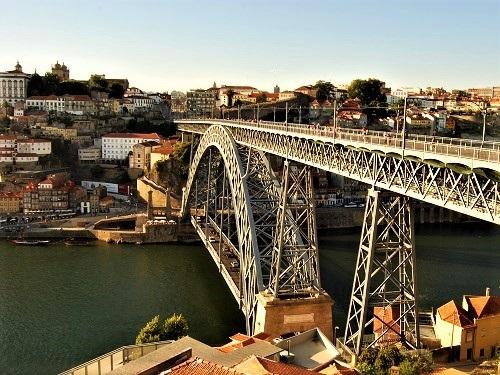 destaque Voo do Porto para Faro