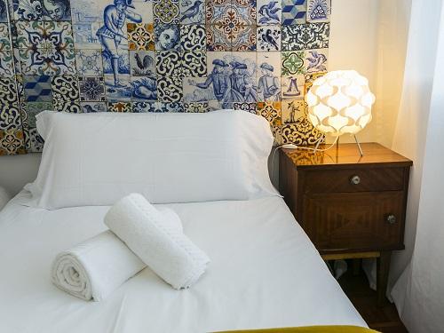 Aluguer de Apartamento no Porto <b> 4 Flats III - 2 a 4 pessoas</b>