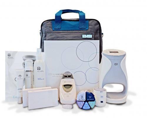 Kit Antiaging Completo Premium (Rosto e Pescoço)