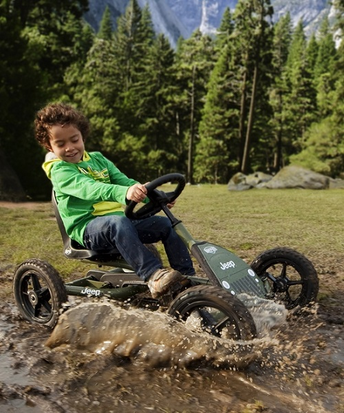 img-JEEP JUNIOR PEDAL GO-KART