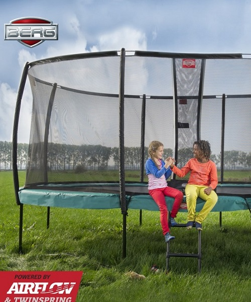 img-BERG GRAND CHAMPION + SAFETY NET DELUXE