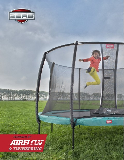 img-BERG CHAMPION 430 + SAFETY NET DELUXE