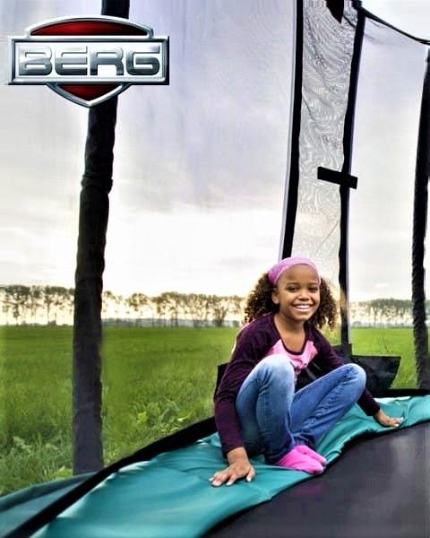 img-BERG INGROUND CHAMPION 270 + SAFETY NET COMFORT