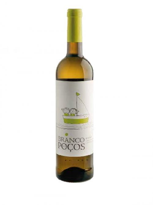 img-Vinho Branco Quinta dos Poços Vinho Verde