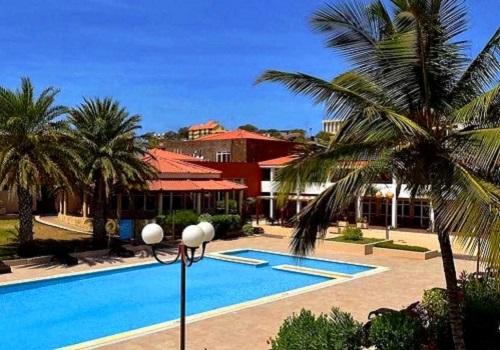 destaque Hotel Pestana Tropico