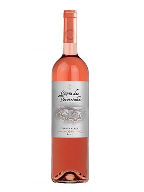 img-Quinta das Pereirinhas Vinho Verde Rosé