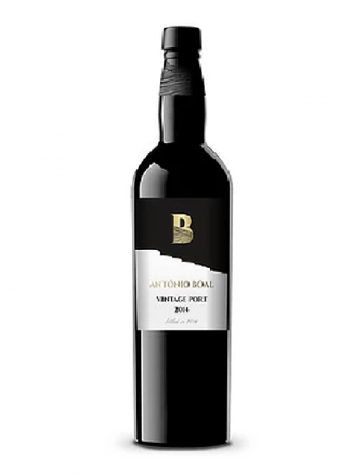 img-António Boal Vintage Port 2014 Tinto