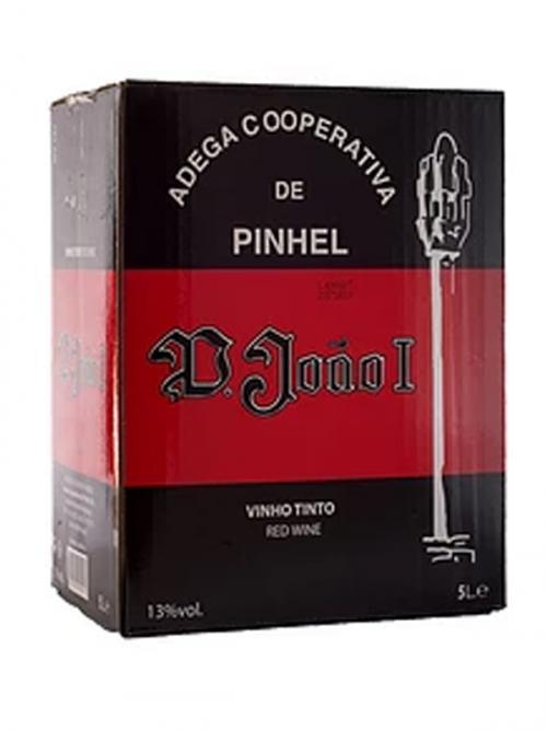 img-Adega Cooperativa de Pinhel Vinho Tinto