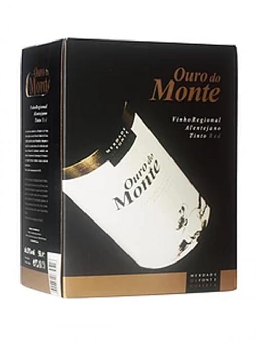 img-Ouro de Monte Vinho Tinto