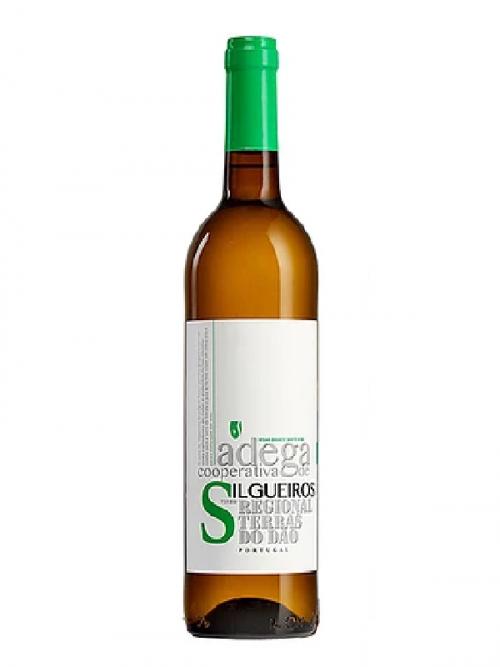 img-Adega Silgueiros Vinho Branco
