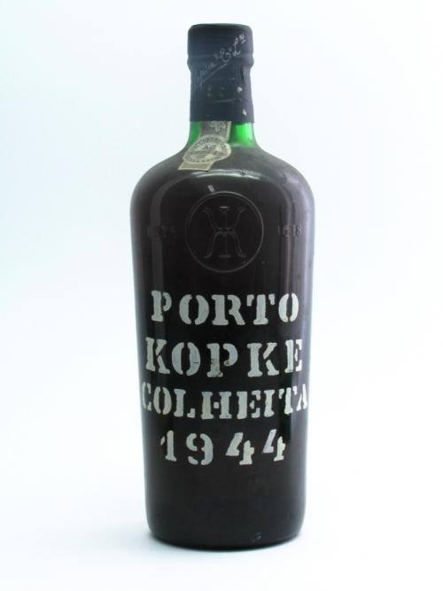destaque VIN D'OPORTO KOPKE, RÉCOLTE 1944