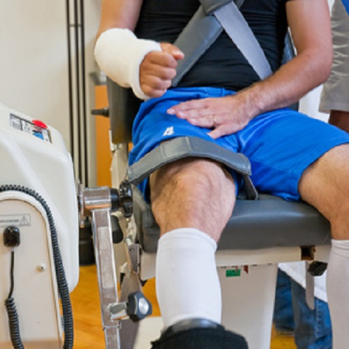 Fisioterapia de Reabilitação em Porto de Mós