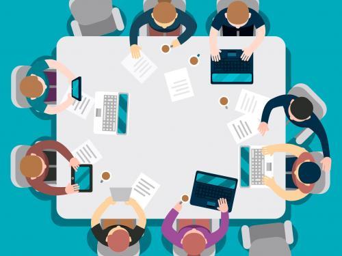img-Formação em como conduzir uma reunião de forma eficaz