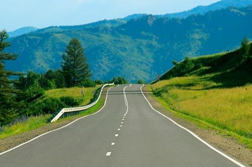 Sistema de Segurança para Estradas