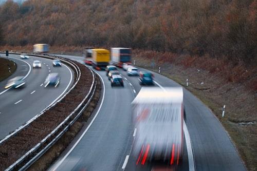 destaque Sistema de Segurança para Autoestradas