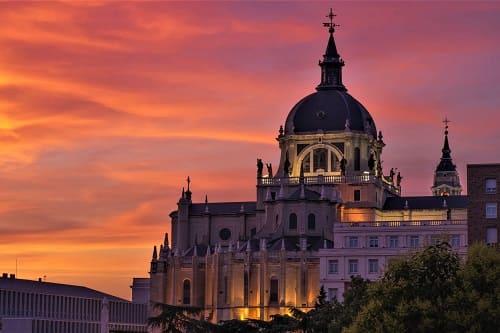img-CIRCUITO LA RIOJA, LOURDES, ANDORRA, BARCELONA, MADRID